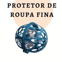 Protetor Roupa Fina