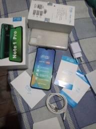 Smartphone FIGI  zero !