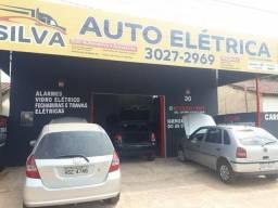 Vendo auto elétrica mecânica e acessórios