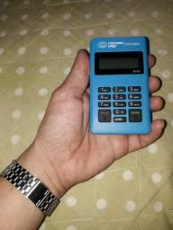 Maquina mini point D150 (nova)