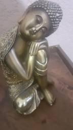 Buda em ceraamica