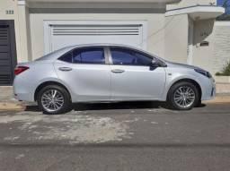Corolla XEi 2.0 Flex Automático-Único Dono-Sem Retoques-Baixo Km-Troco-Financio