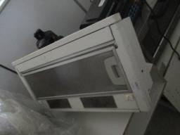 Depurador Bosch Slim 60 branco de embutir