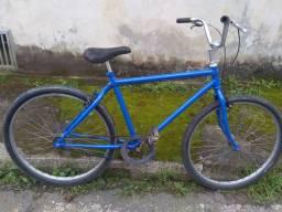 Bicicleta Caloi aro 26(Verolme-angra)