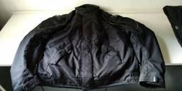 Vendo jaqueta tutto new secca