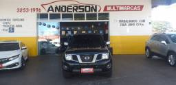 Frontier SV Attack CD 4x4 2.5 Diesel