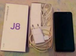 Vendo Samsung Galaxy j8 64g