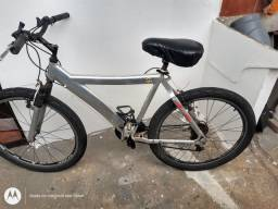 Bicicleta Aro 29 Sundown ALUMÍNIO ACEITO CARTÕES