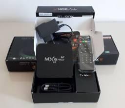 TV Box - Transforme sua TV em Smart TV a partir de R$ 199,00!