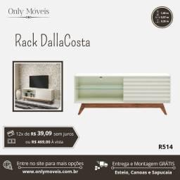 Rack Dalla Costa R514 100% MDF