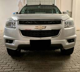 Chevrolet Trailblazer LTZ 2016