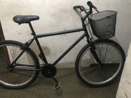 Vendo Bicicleta Boa e Barata em ótimo estado aro 26