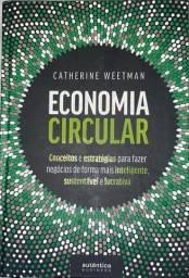 Livro - Economia Circular