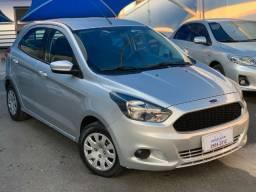 Ford KA SE 1.0 2015/2015 Completo