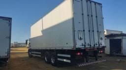 Ford Cargo 2429 SL