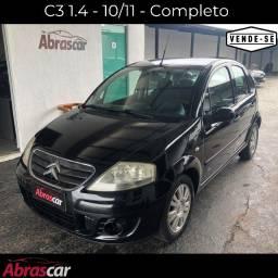 Promissoria - C3 1.4 Completo - 10/11