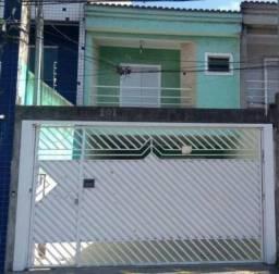 Sobrado 3 Dorm. 4 Vagas. 185 m². Santa Terezinha - SBC. Ótima Oportunidade!!