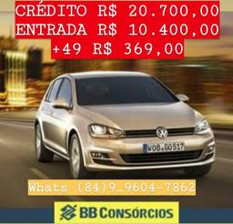 Cartas de crédito do BB