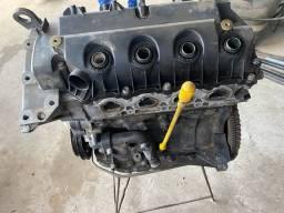Motor Longan Sandero 1.0 16v