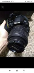 Nikon 3100 novíssima