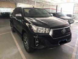 Toyota Hilux srv 2.7 flex