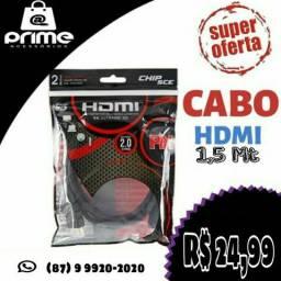 CABO HDMI 1.5 MTS