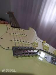 Guitarra SX Vintage Séries