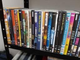 CD's e DVD's Originais