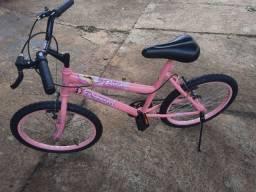 Vede bicicleta aro 20 infantil