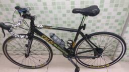 Bike speed customizada