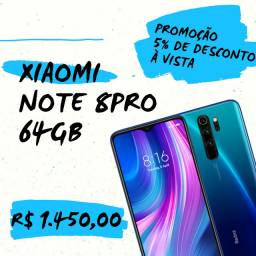 Xiaomi Note 8 Pro 64gb