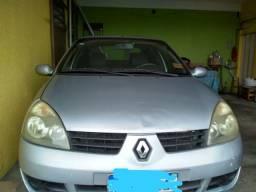 Renault Clio Sedan 1.0 16V Authentique 2006 Flex