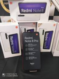 Smartphone Xiaomi Redmi Note 8 Pro 128GB