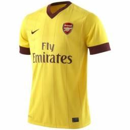 Camisa Arsenal 2010 Original Nike