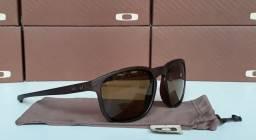 Oakley Enduro Polarizado Novo na Caixa