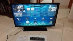 Pra sair logo! Vendo Smart TV Samsung 32 polegadas com defeito