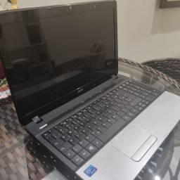 Notebook i5 - SSD - Roda Jogos