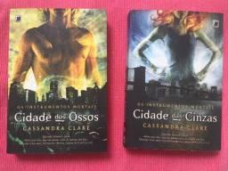 Livros Os instrumentos Mortais Cassandra Clare