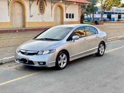 Honda Civic EXS 2010 Automático