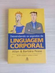 Título do anúncio: Desvendo os segredos da Linguagem Corporal (Allan & Barbara Pease)