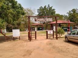 Título do anúncio: Chácara de Recreio Tam: 12x40m fica 14km do shopping Pantanal