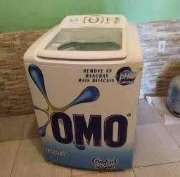 Envelopamento máquina de lavar
