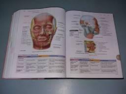 MOORE-Anatomia orientada para a clínica; 8° edição