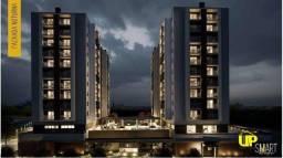 Apartamento com 2 dormitórios, 1 suíte, à venda, 67 m² por R$ 450.000 - Centro - Pelotas/R