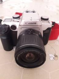 Título do anúncio: Máquina fotográfica Canon Analógica