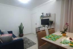 Título do anúncio: Apartamento à venda com 2 dormitórios em Havaí, Belo horizonte cod:324674