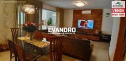 Apartamento para Venda em Cuiabá, Goiabeiras, 3 dormitórios, 3 suítes, 3 banheiros, 2 vaga