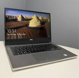 Notebook gamer i7 16G 250SSD