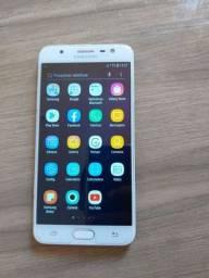 Título do anúncio: Samsung j7 prime 32gb, 3ram