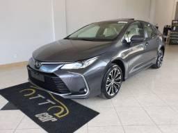 Corolla Altis Premium Flex 2022 ( Emplacado ) Zero KM